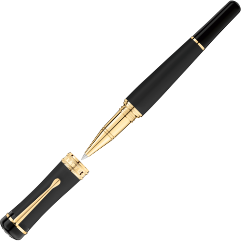 The Bonheur, Montblanc Writing Instruments