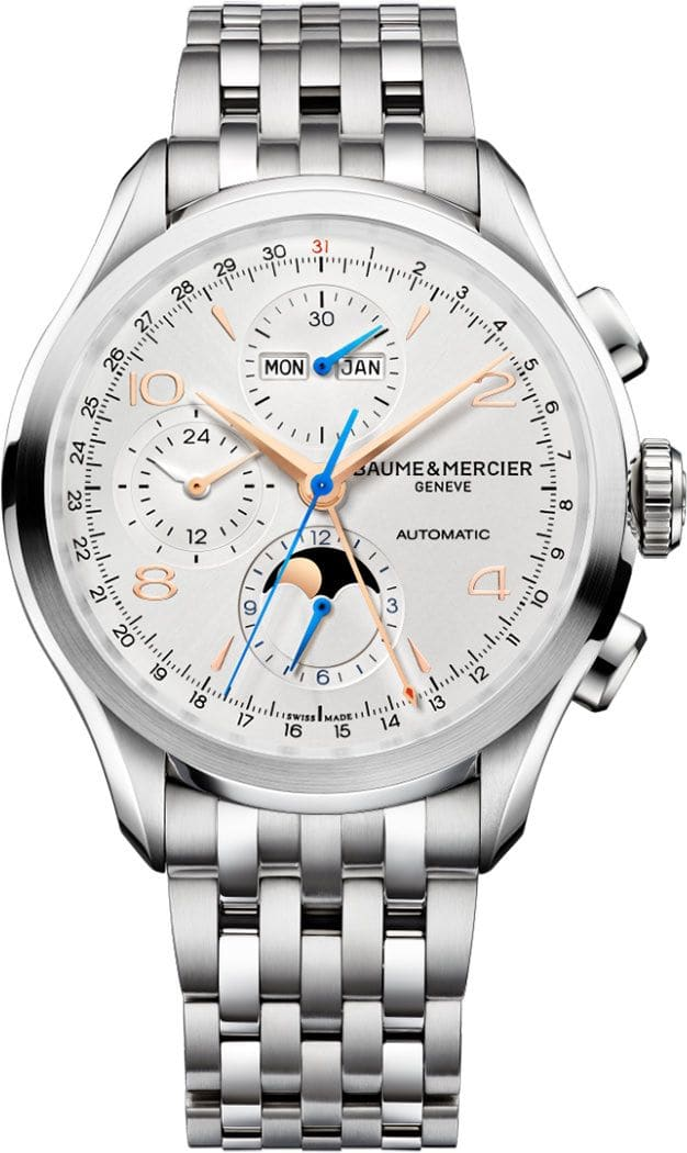 Clifton, Baume & Mercier Watches