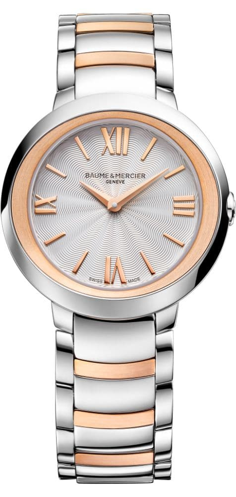 Promesse, Baume & Mercier Watches