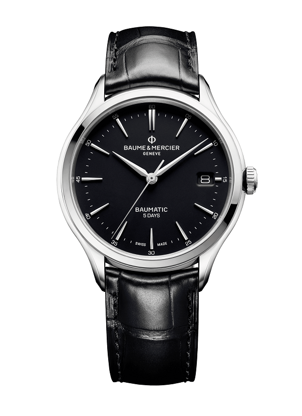 Clifton Baumatic, Baume & Mercier Watches