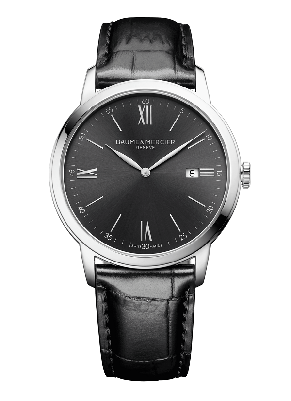 Classima, Baume & Mercier Watches