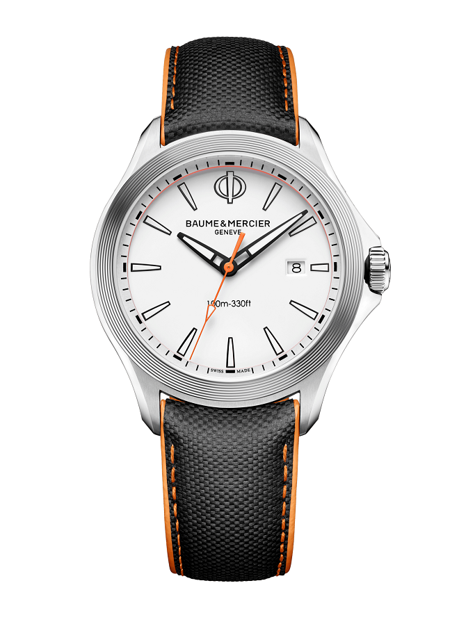 Clifton Club, Baume & Mercier Watches