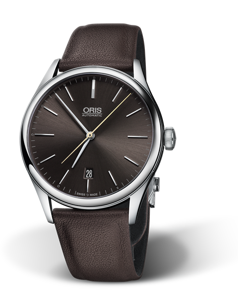 ORIS DEXTER GORDON LIMITED EDITION
