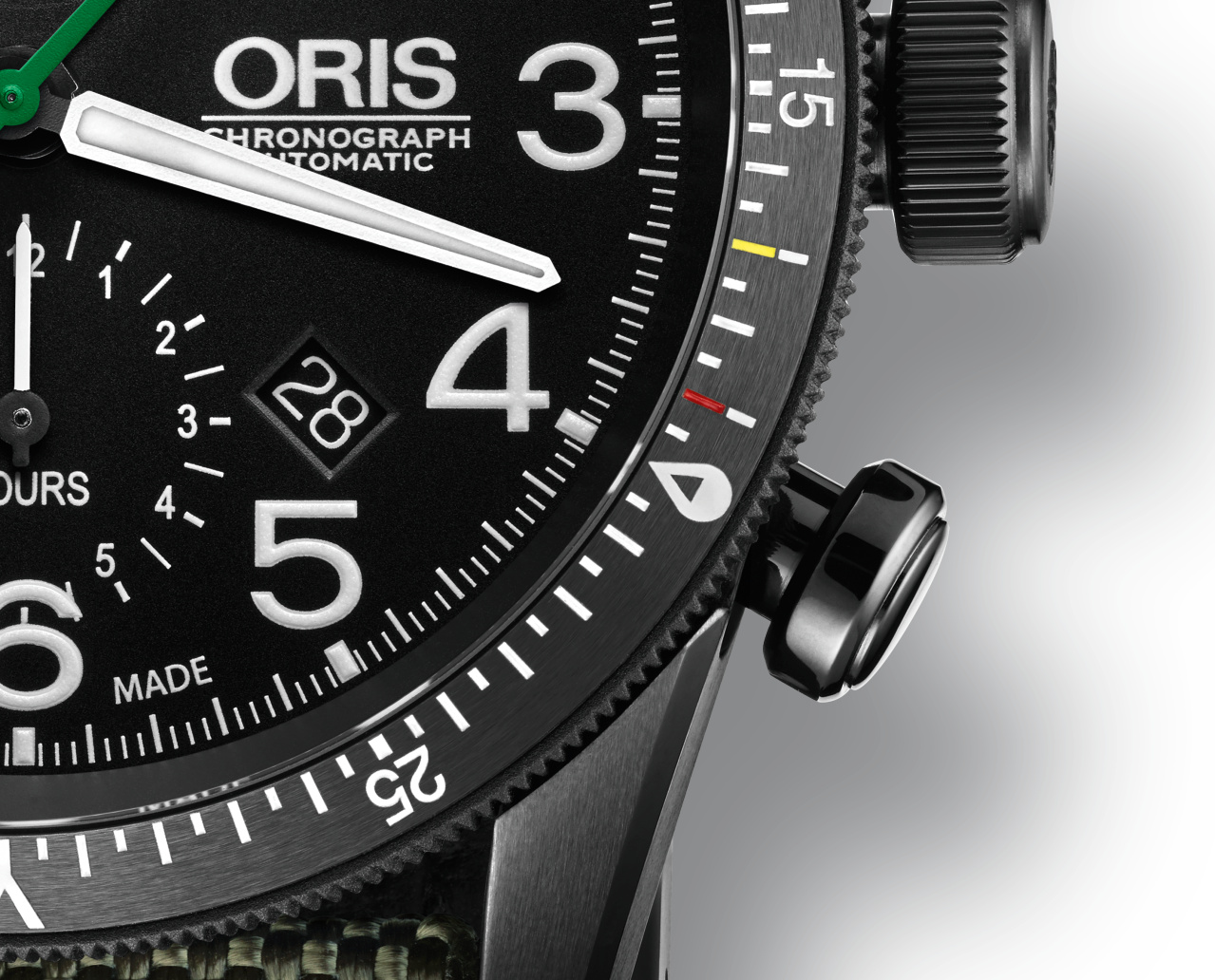 ORIS BIG CROWN PROPILOT, ORIS