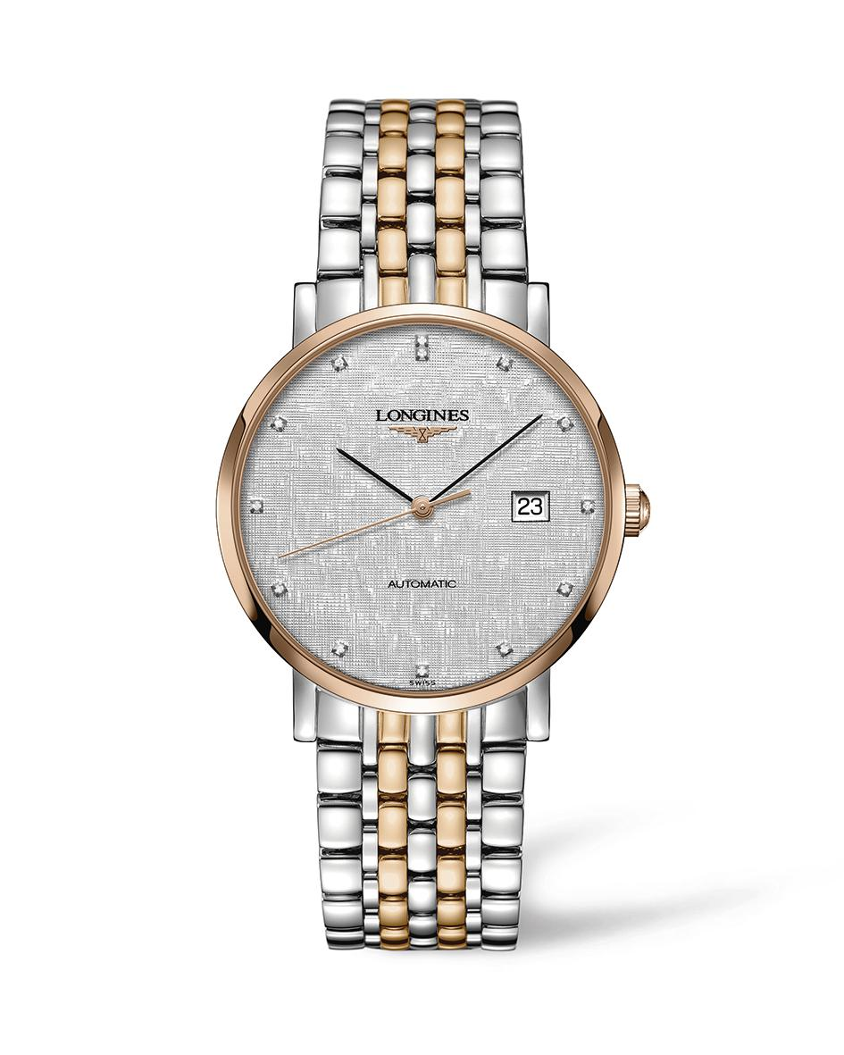 The Longines Elegant Collection , Watchmaking tradition