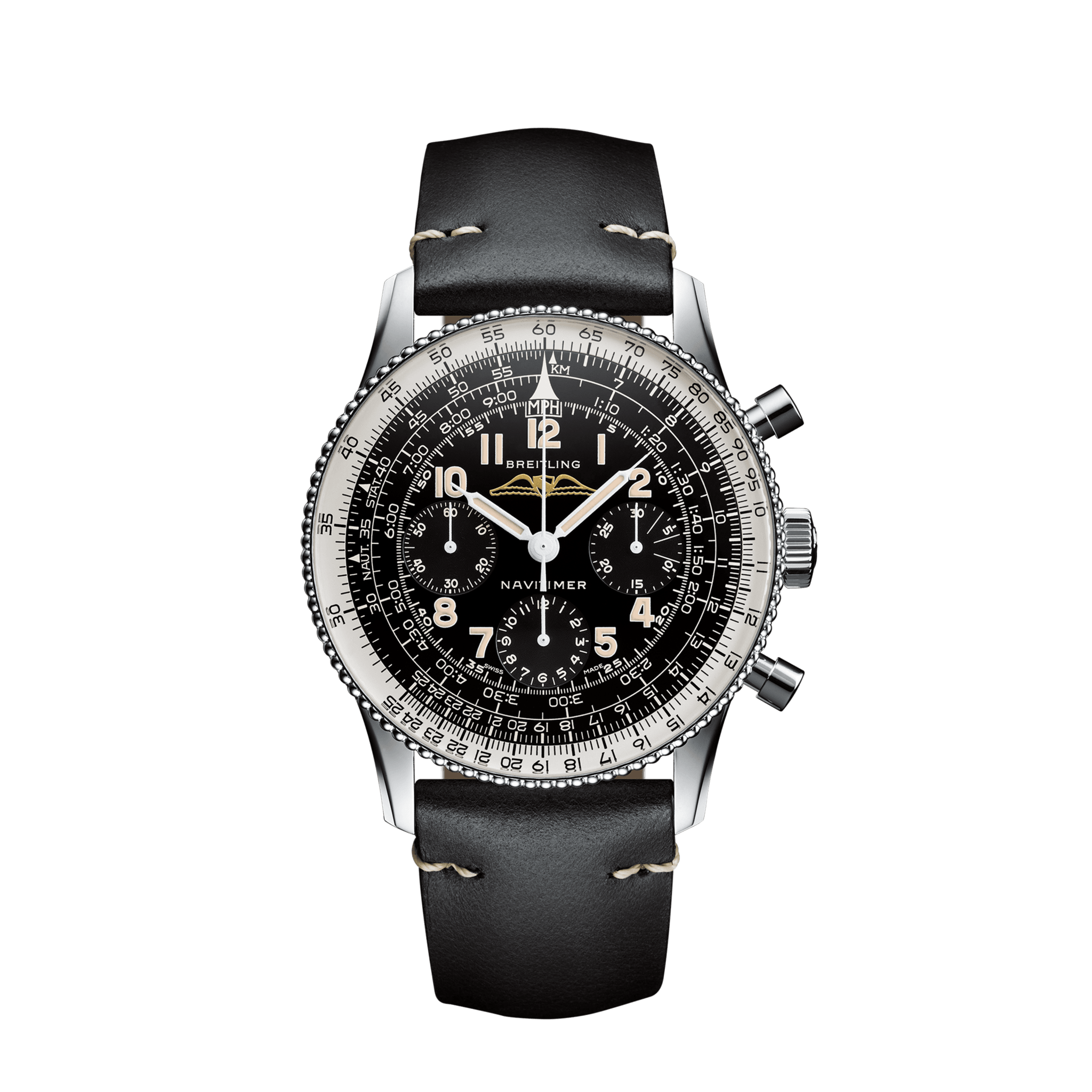 NAVITIMER, CHRONOGRAPH WATCHES