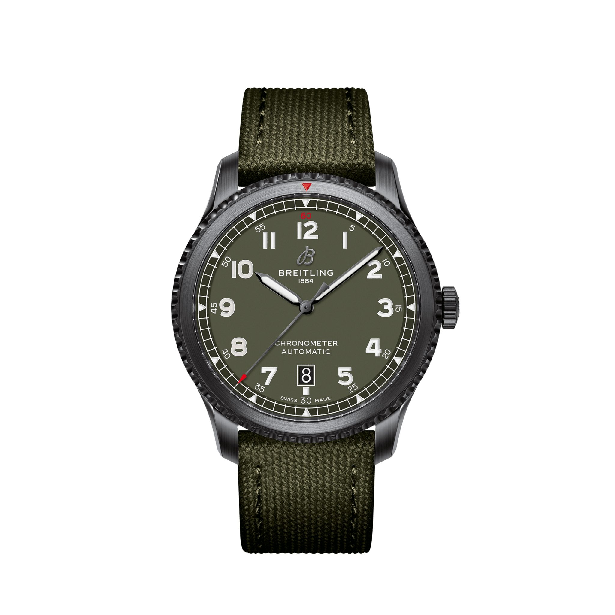 AVIATOR 8, AVIATION WATCHES