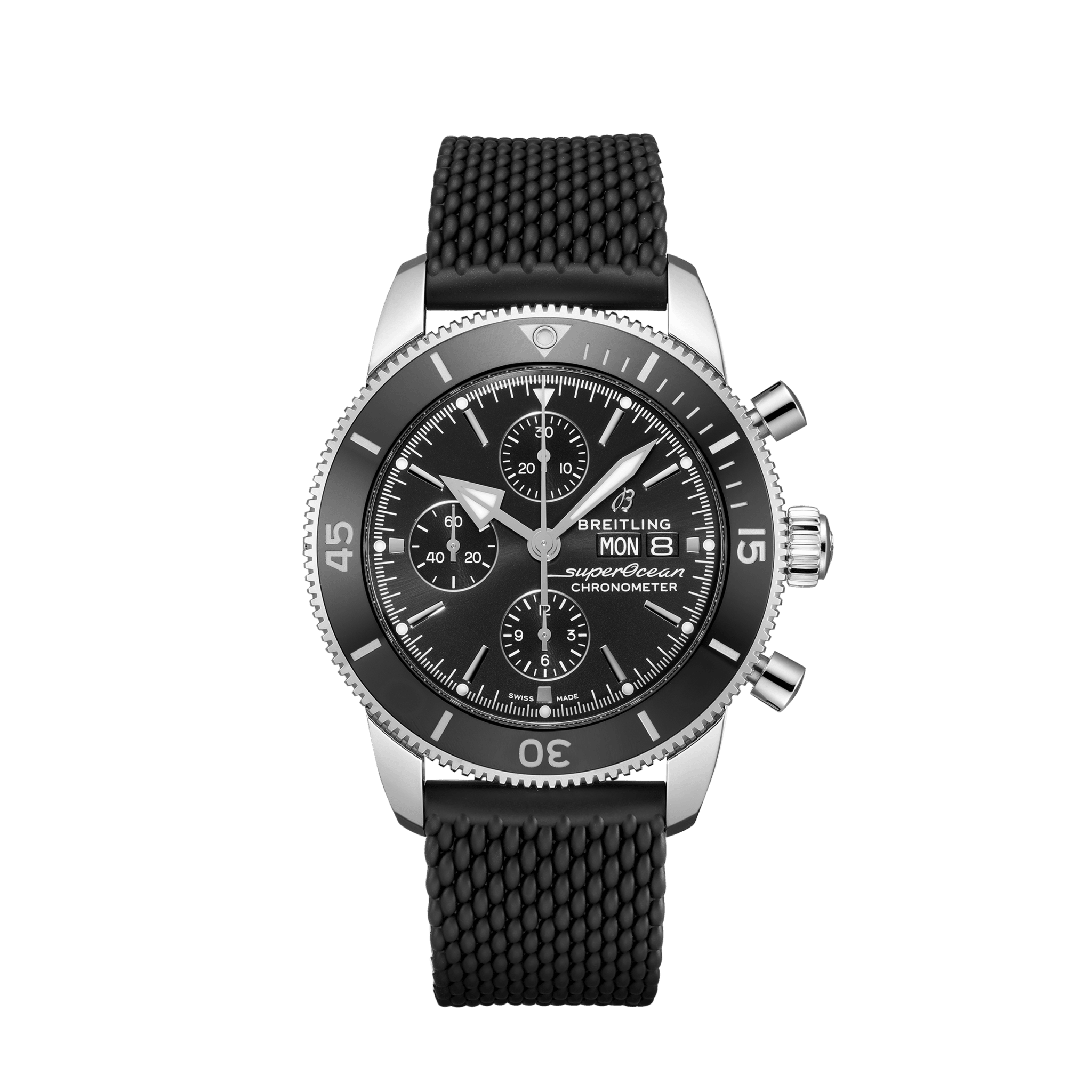 SUPEROCEAN HERITAGE, CHRONOGRAPH WATCHES