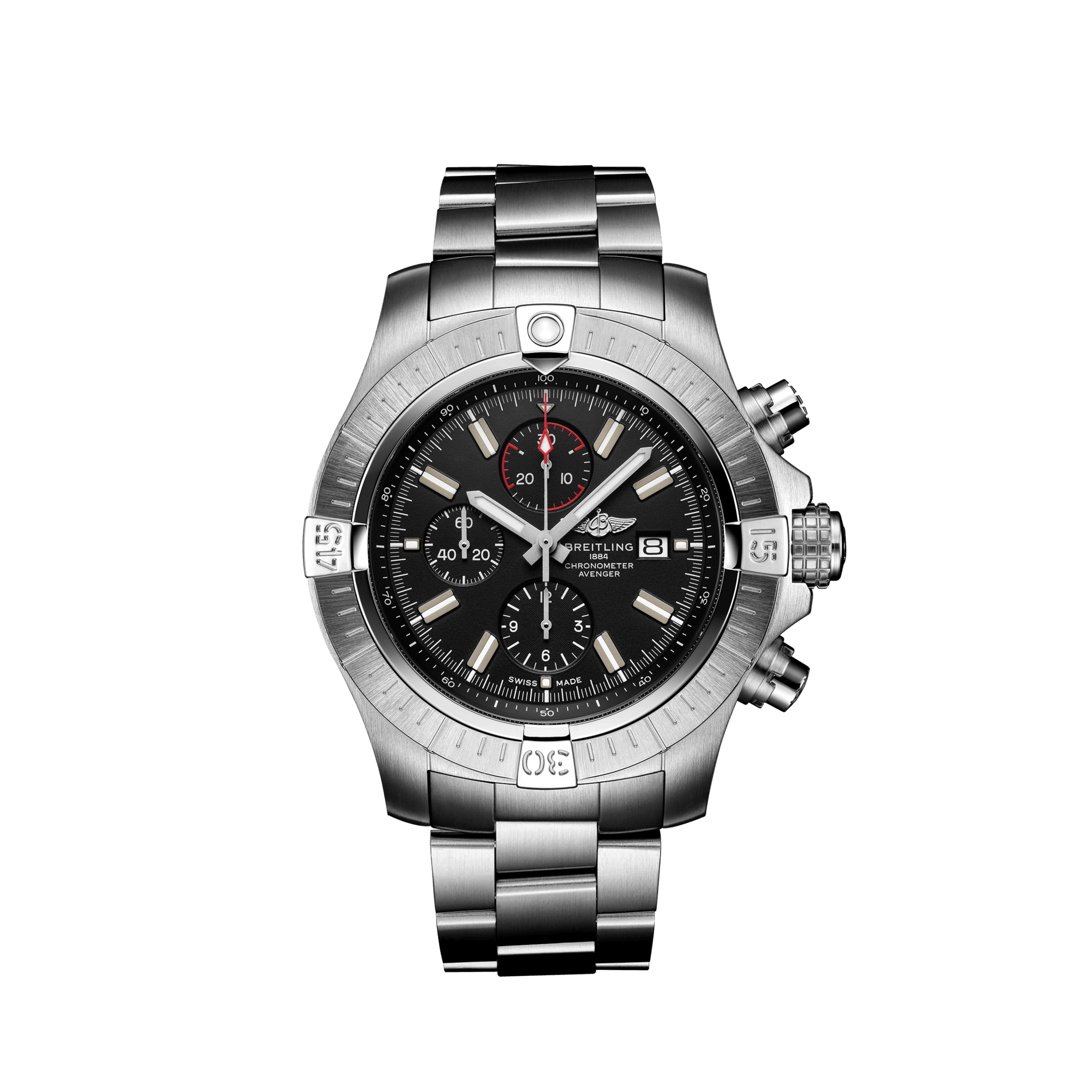 AVENGER, CHRONOGRAPH WATCHES