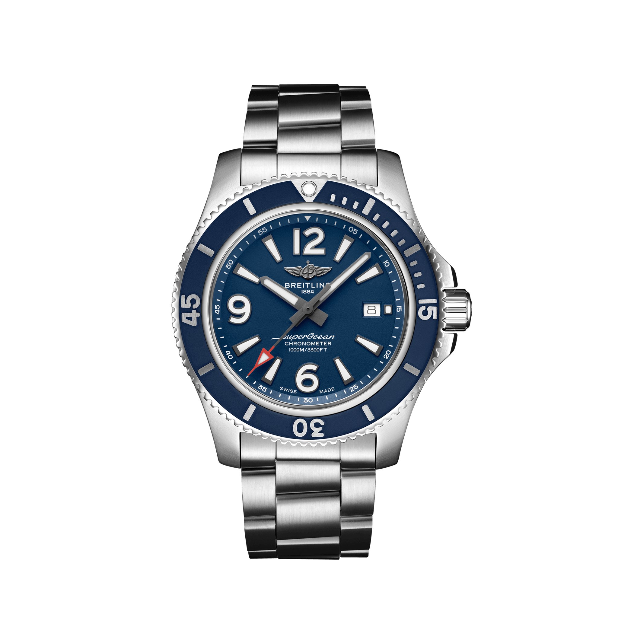 SUPEROCEAN, SPORTS WATCHES
