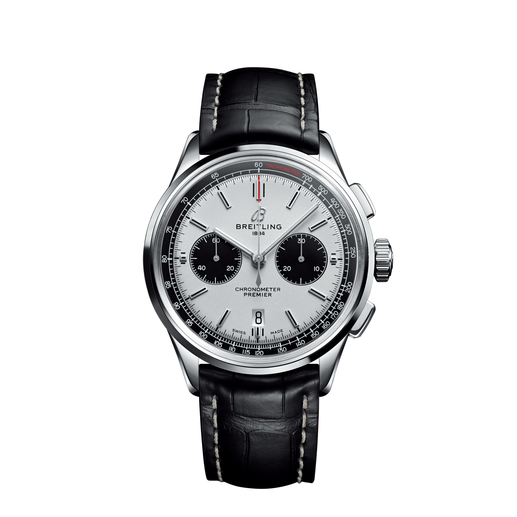 PREMIER, CHRONOGRAPH WATCHES