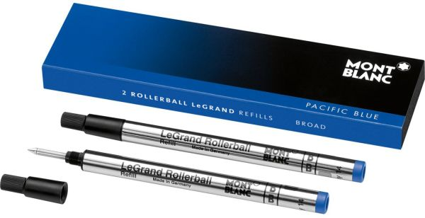 Montblanc Refill`s B, Rollerball Refills