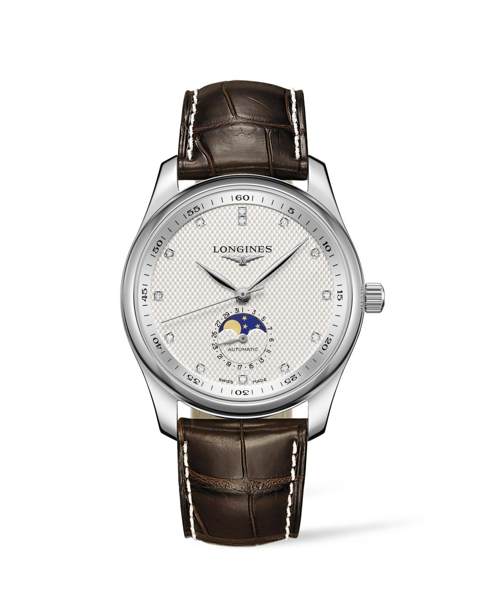The Longines Master Collection , Watchmaking tradition