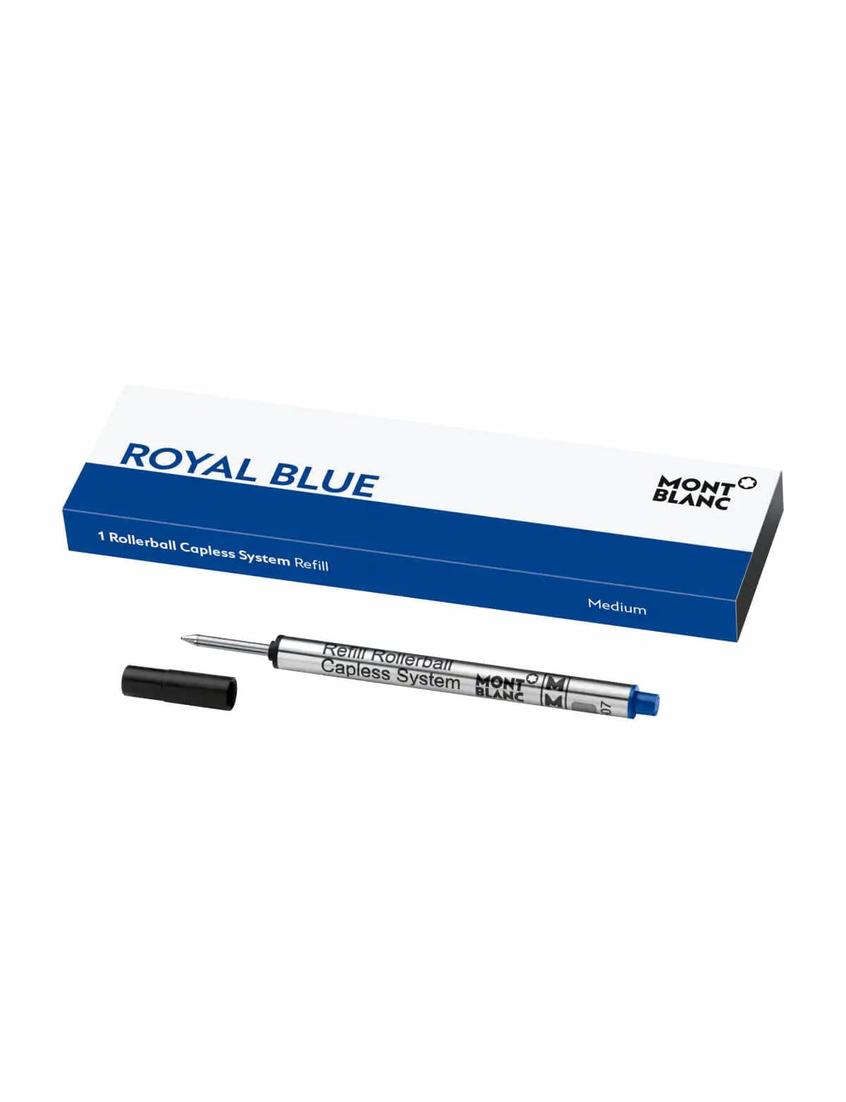 Montblanc Refill`s M, Rollerball Refills