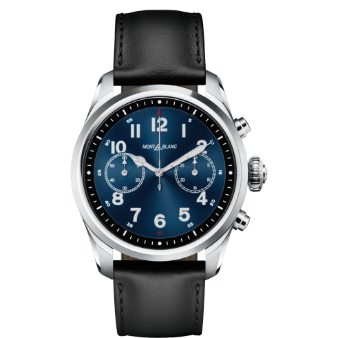 Summit 2, Montblanc Watches